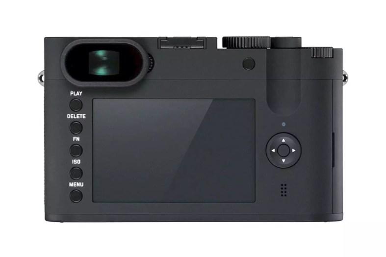Leica Q P 5
