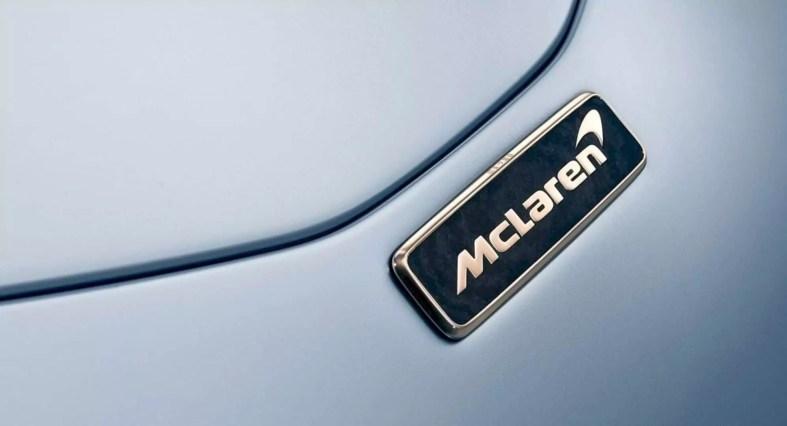 Mclaren Speedtail 1