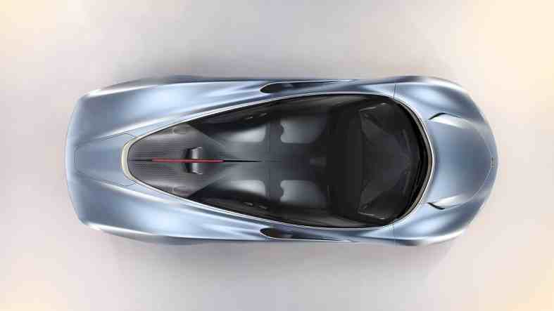 Mclaren Speedtail 14