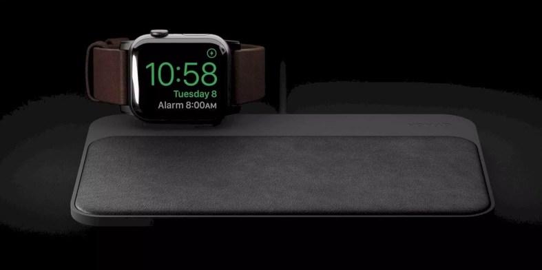 Nomad Base Station Apple Watch Edition 6