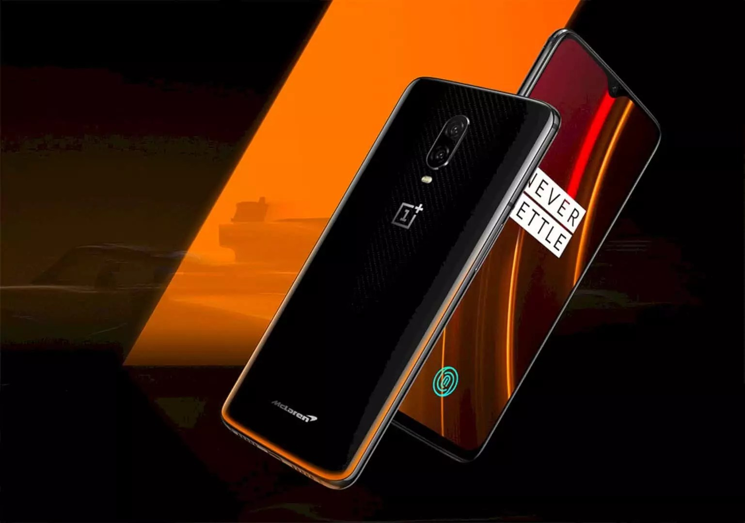 OnePlus 6T McLaren Edition: Salute to Speed!