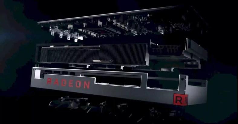 Amd Radeon Vii 4