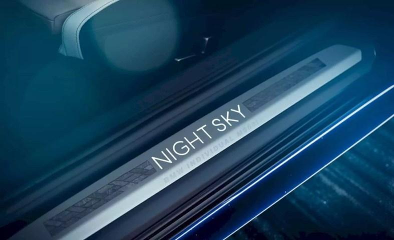 Bmw Individual M850i Xdrive Coupe Night Sky 8