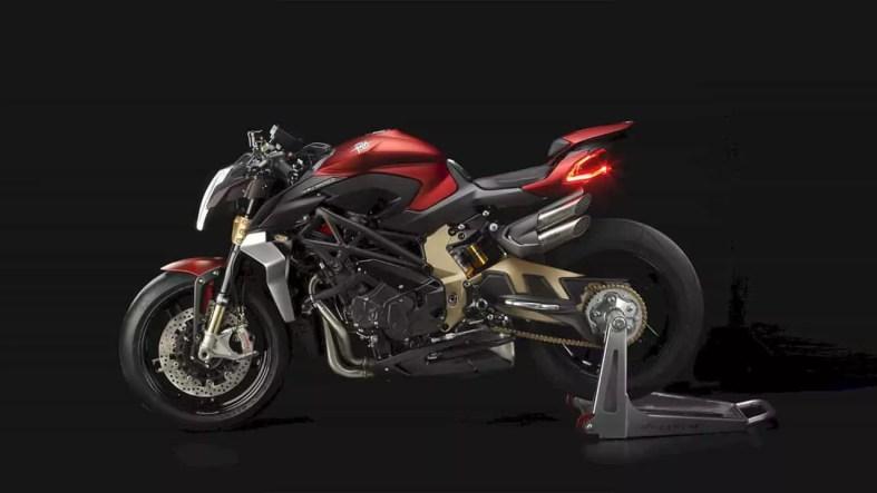 Mv Agusta Brutale 1000 Serie Oro 2