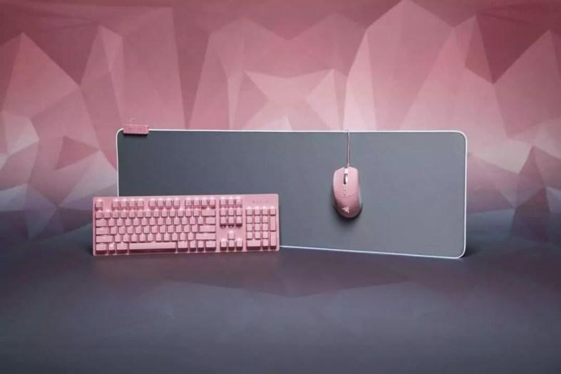 Razer Blade Quartz Pink Edition 3