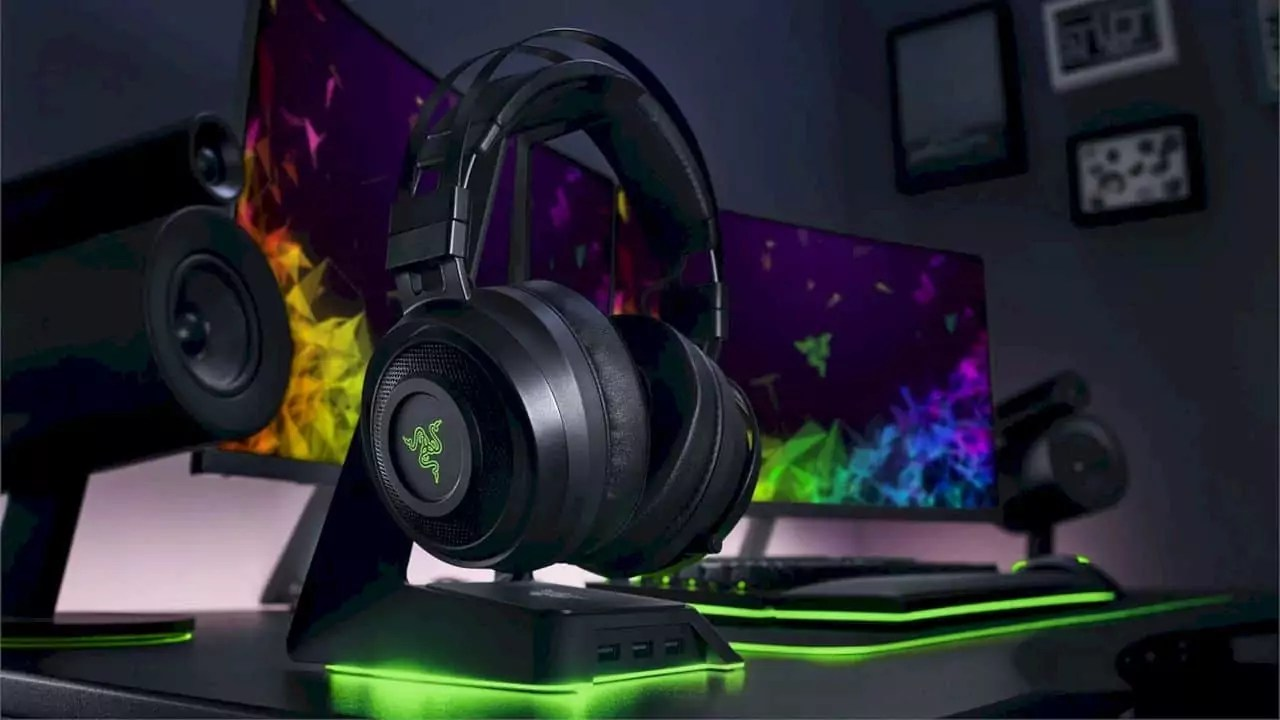 Razer HyperSense: Stay Immersed on Any Device