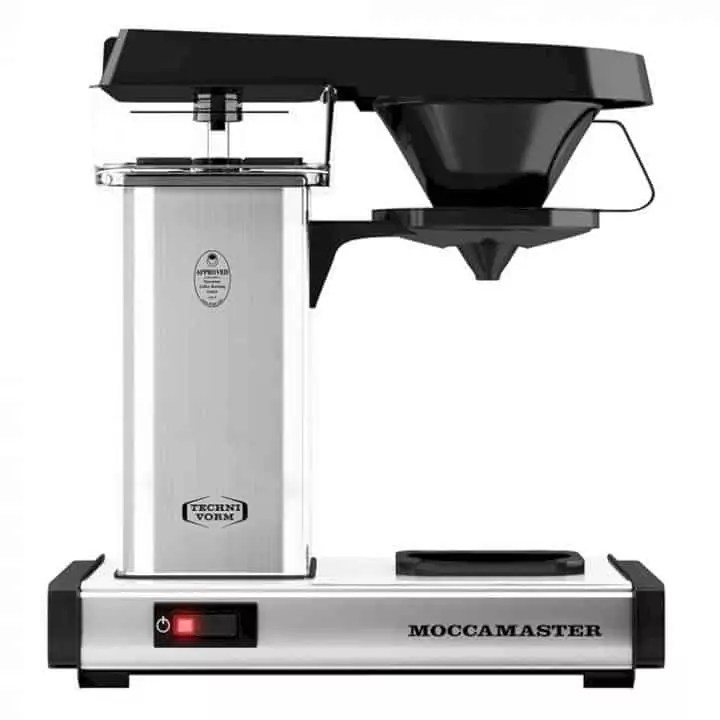 Moccamaster Cup One 3