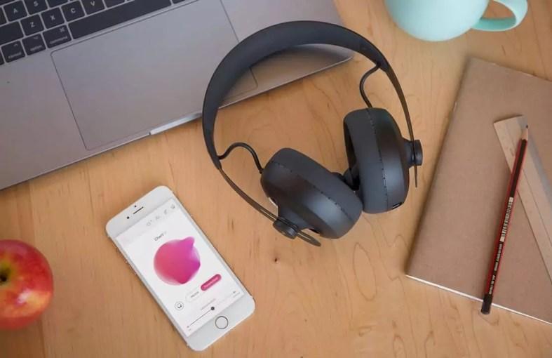 Nuraphone Headphone 5