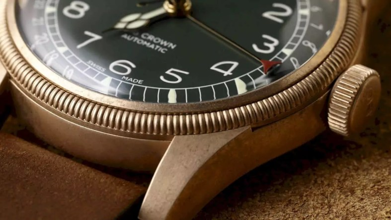 Oris Big Crown Pointer Date 80th Anniversary Edition 2