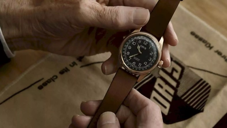 Oris Big Crown Pointer Date 80th Anniversary Edition 3