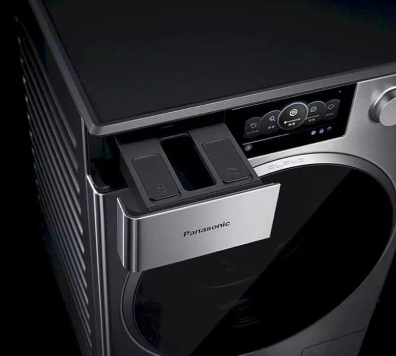 Panasonic X Studio F A Porsche Alpha 2