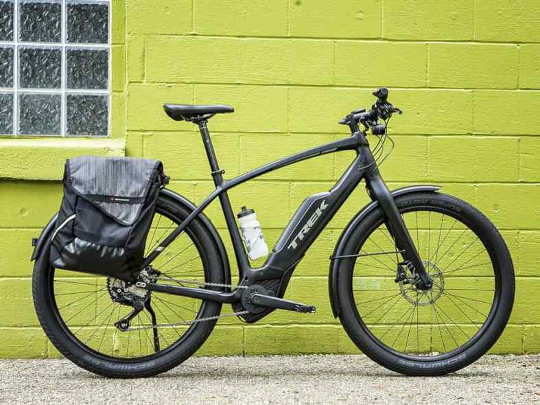 Trek Super Commuter 7 1