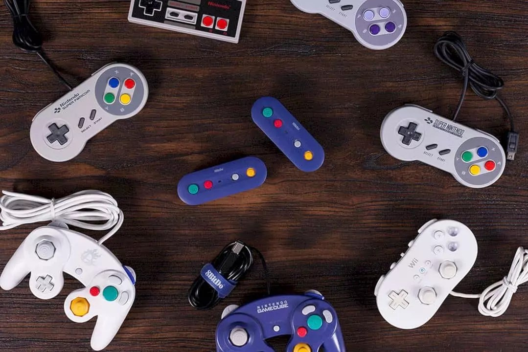 8BitDo GBros. Adapter: Everything old is new again