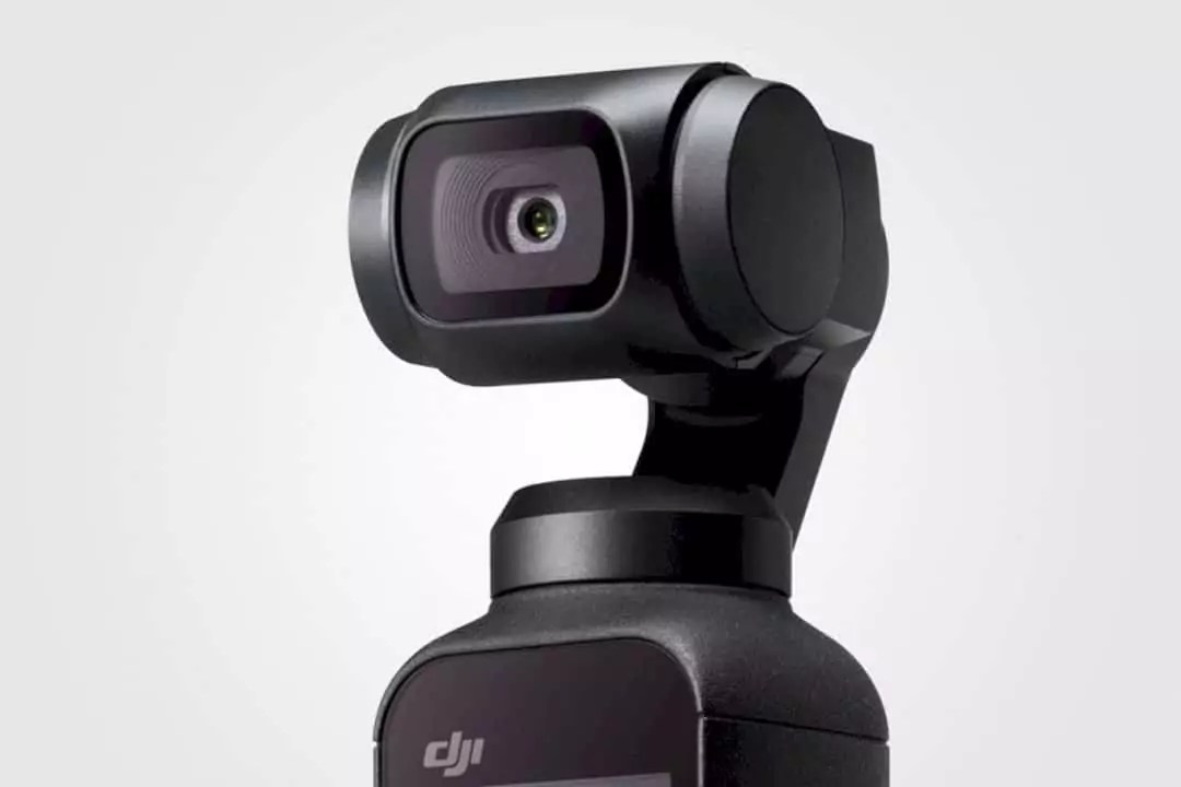 DJI Osmo Pocket: Incredibly Small, Truly Smooth