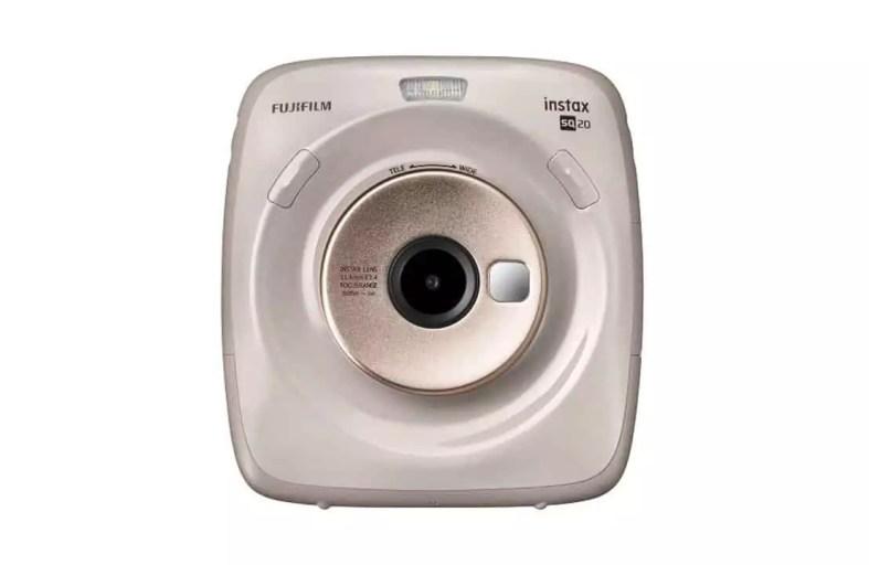 Fujifilm Instax Square Sq20 4