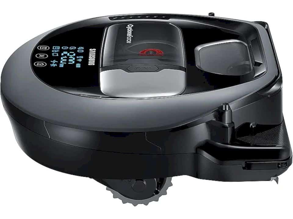 Samsung Powerbot Robot Vacuum 3