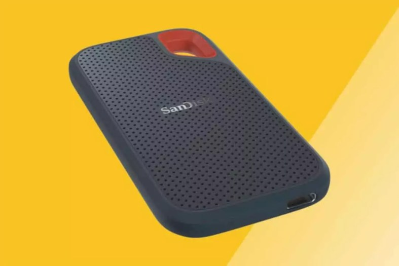 Sandisk Extreme Portable Ssd 4
