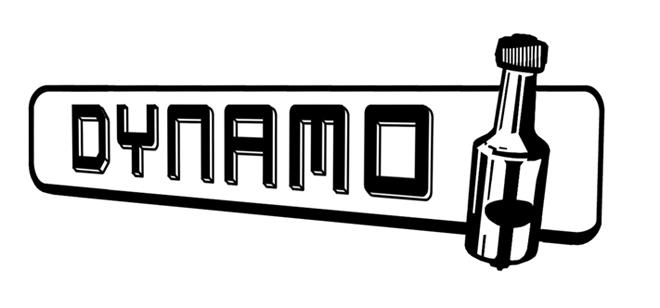 dynamo logo blog