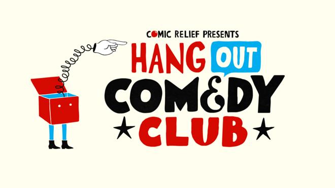 HangoutComedyClub