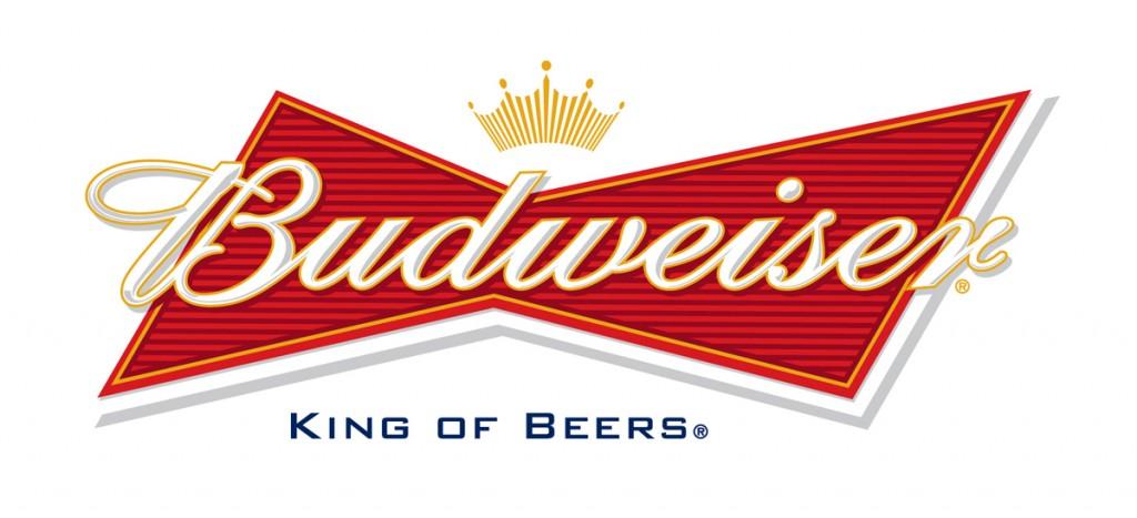 2011 Budweiser 'bowtie' logo by jkr