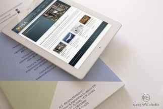 NSA iPad & Magazine