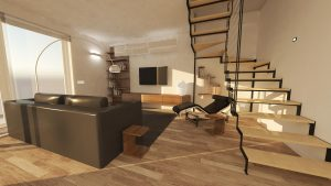 Design Metre | Architettura & Contract