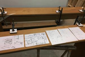 Design Metre | Architettura & Contract Servizi Milano Monza