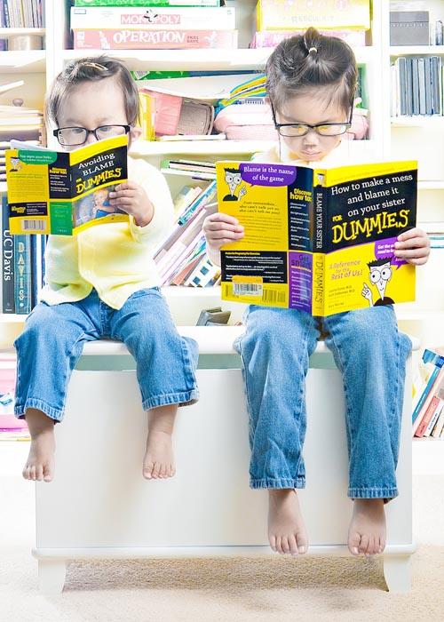 Jason Lee -Creative Kids Photography