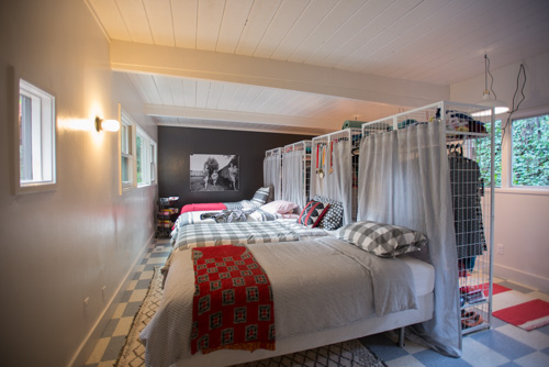 The Treehouse The Girls Bedroom Design Mom