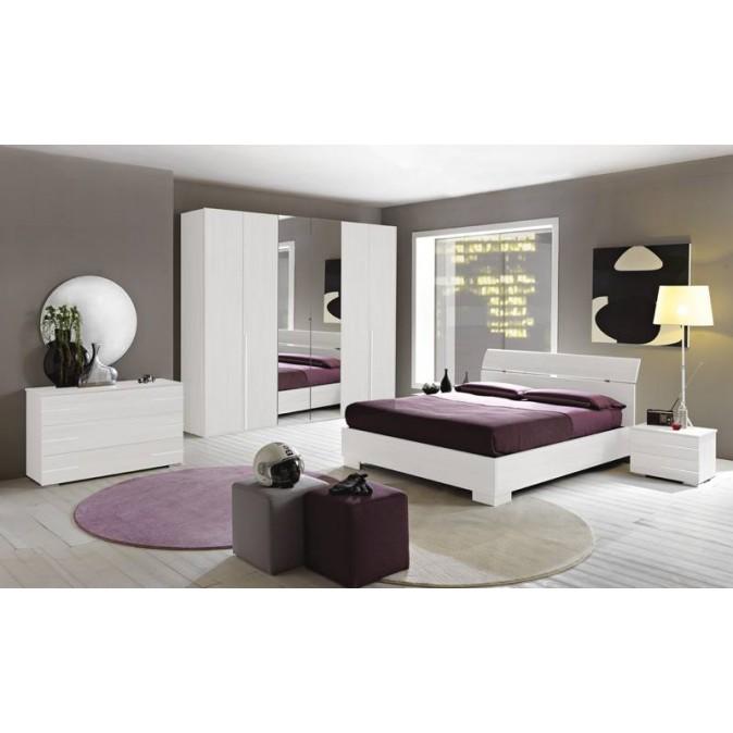 Il comodino 1 cassetto jensen è un mobile semplice ed elegante ideale per completare la decorazione della tua camera da letto. Camere Da Letto Grancasa 2014 Catalogo 1 Design Mon Amour