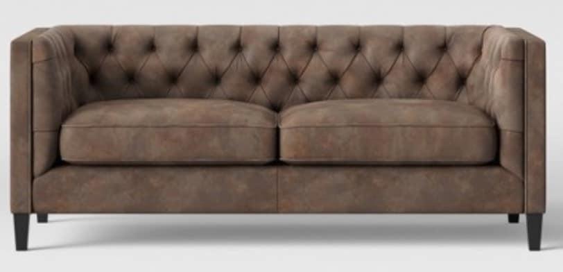 Target Lewes sofa