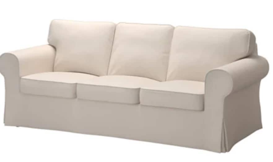 Ektorp Sofa from Ikea
