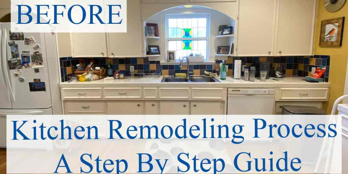 Remodeling Your Kitchen – An Order Of Steps
