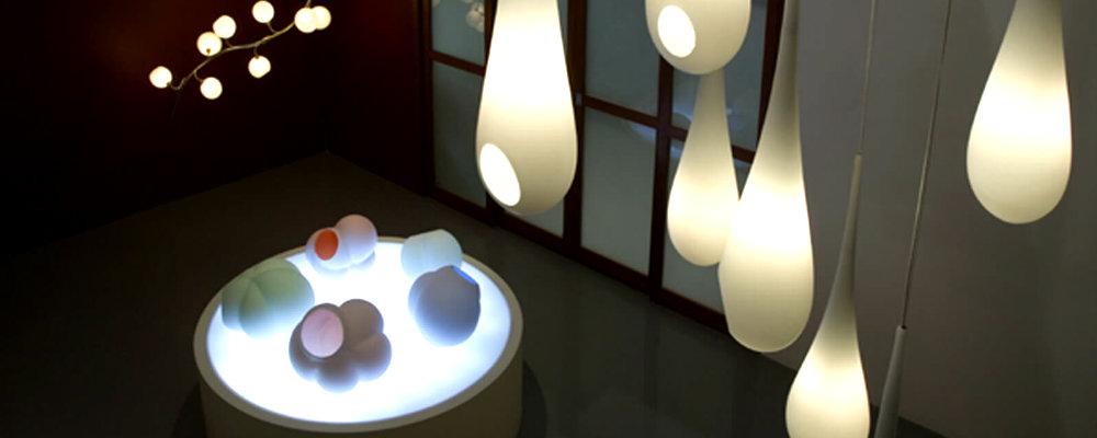 iconic glass artist design museum