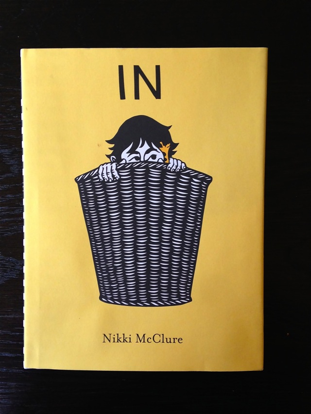 In by Nikki McClure