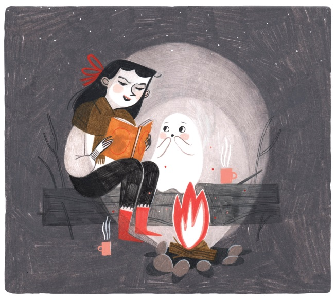 04-HowToMakeFriendsWithAGhost