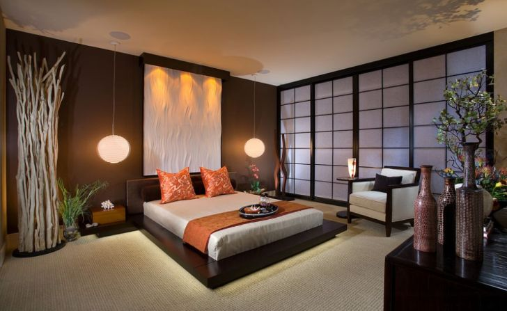 Decorate A Japanese Bedroom
