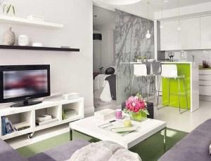 Small Interior Design Ideas White
