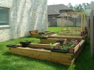 Backyard And Garden Design Ideas XtwY