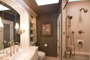 Bathroom Ideas For Small Bathrooms Designs SFtd