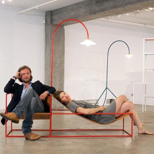 Bauhaus Furniture Design