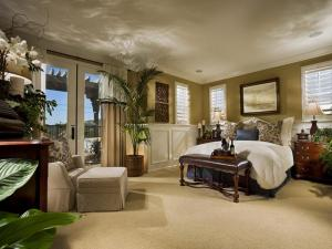Bedroom Decorating Ideas Pictures MhIH