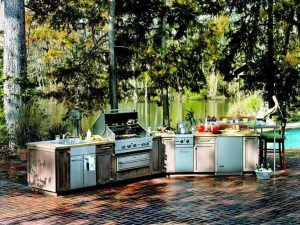 Best Outdoor Kitchen Ideas McID