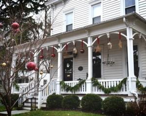Christmas Outdoor Ideas NfLj