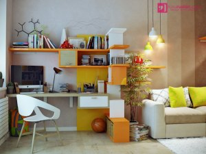 Colorful Living Room Furniture UFbW