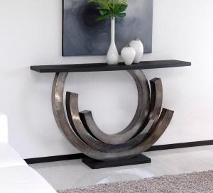 Console Furniture Design CGup