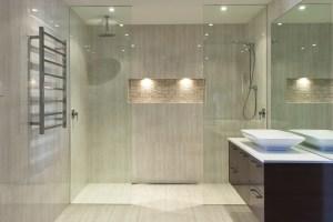 Contemporary Bathroom Design RuOc