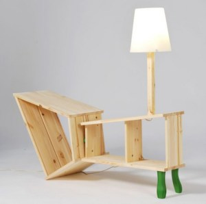 Creative Furniture Design TaEe