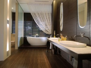 Design Bathroom VaTu