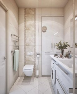 Designing A Bathroom FLoB
